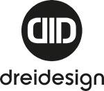 Logo dreidesign kl